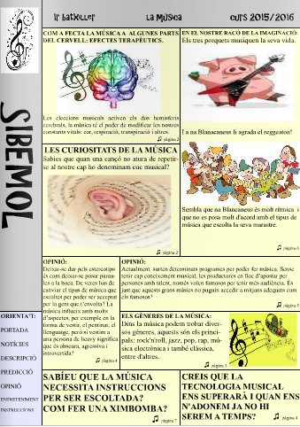 Revista Musical SiBeMol