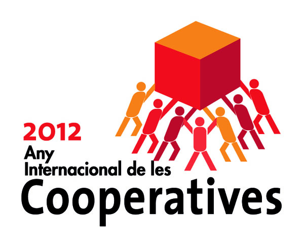 2012 ANY INTERNACIONAL DE LES COOPERATIVES